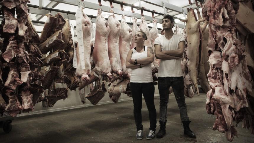 Kødbyen får ny elektronisk klub