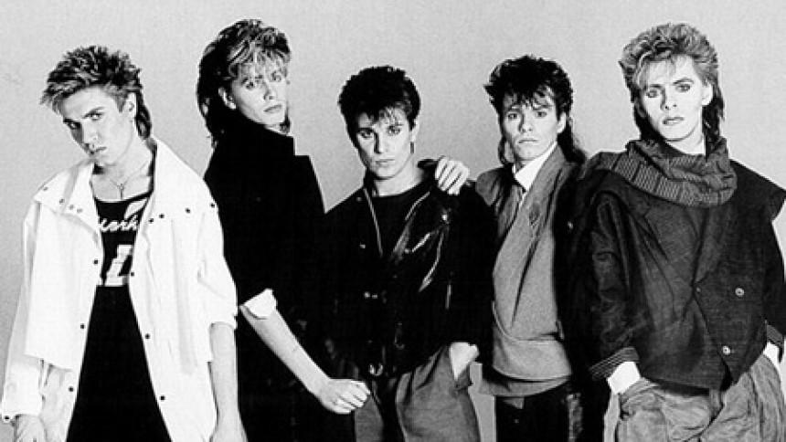 P7 Mix holder Duran Duran-maraton