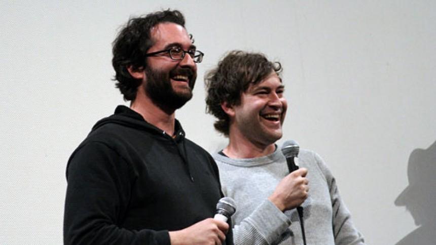 Pitchfork inspirerer til film