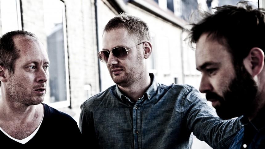 Larsen & Furious Jane udgiver nyt album