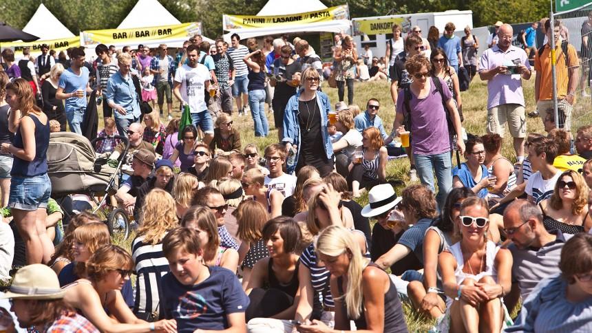 GAFFA er på Northside Festival