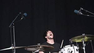 The Vaccines, Northside Festival, 120611