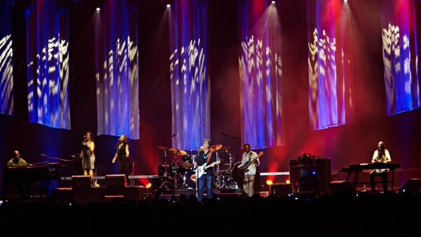 Kokain og tårer: Her er fem af Claptons største stunder