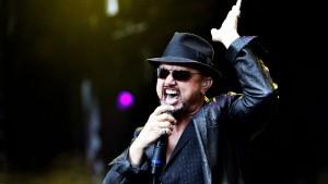 Sweden Rock Festival, Torsdag - 09062011
