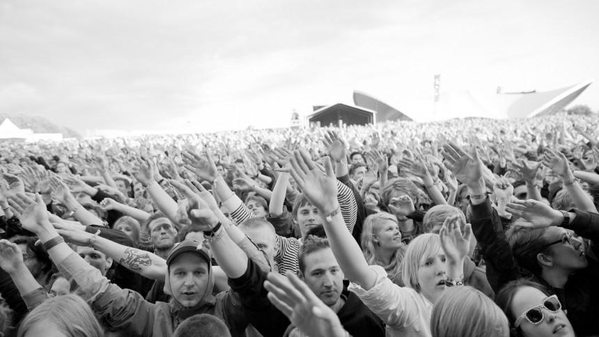 NorthSide Festival klar med billetsalget