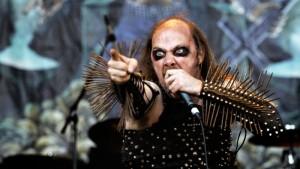 Nifelheim - Sweden Rock Festival - 11062011