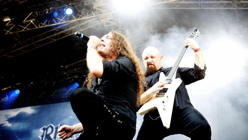 Rhapsody of Fire (I) + Support