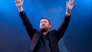 Elbow, NorthSide Festival 2011