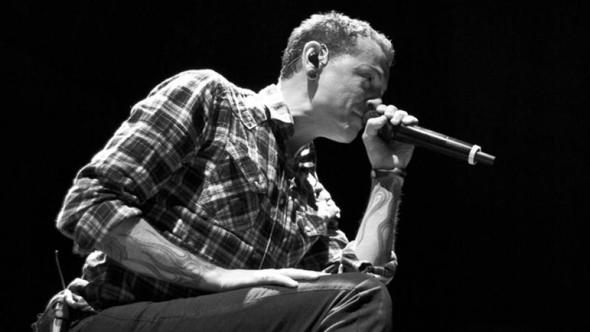Linkin Park udgiver nyt album
