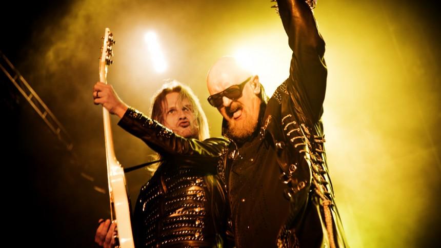Sweden Rock Festival 2011: 20 år med rock'n'roll
