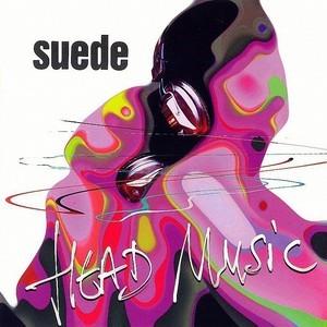 Suede: Head Music [reissue]