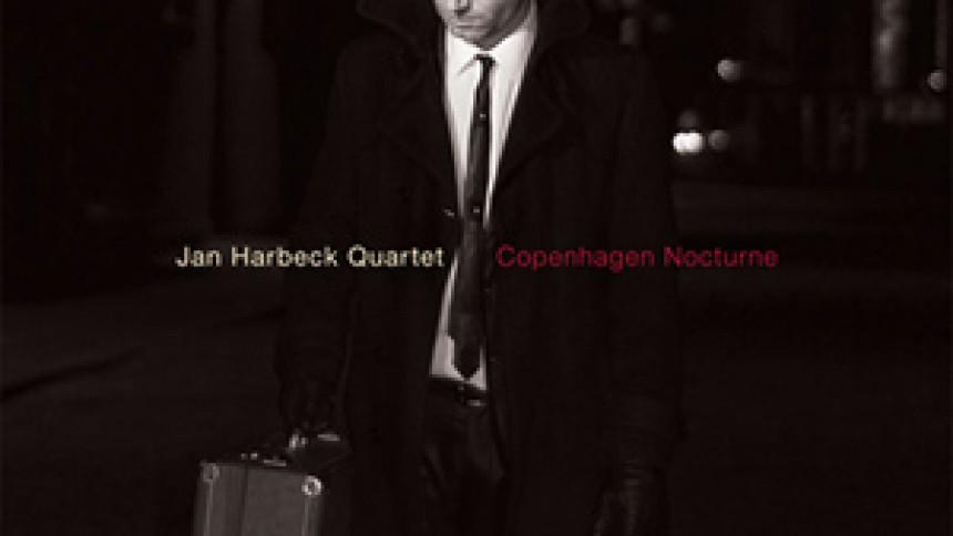 Jan Harbeck Quartet - Tribute to Ben Webster