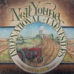 Neil Young & The International Harvesters: A Treasure