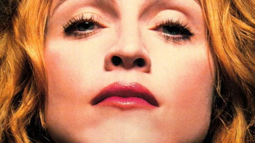 Madonna samarbejder atter med William Orbit