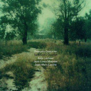 François Couturier: Tarkovsky Quartet