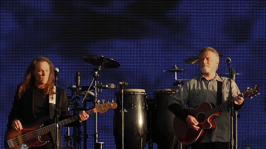 Don Henley: Eagles er forbi