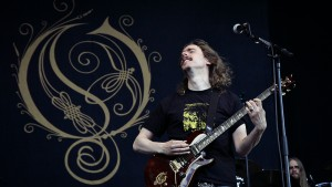 Opeth - Copenhell - 1706 2011