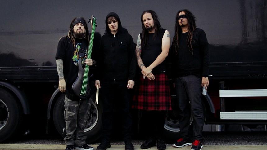 Ny musikvideo fra Korns kommende album