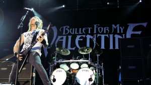 Bullet For My Valentine - Copenhell - 1806 2011
