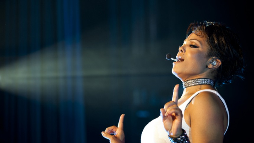 Janet Jackson afkræfter rygter: Jeg har ikke kræft