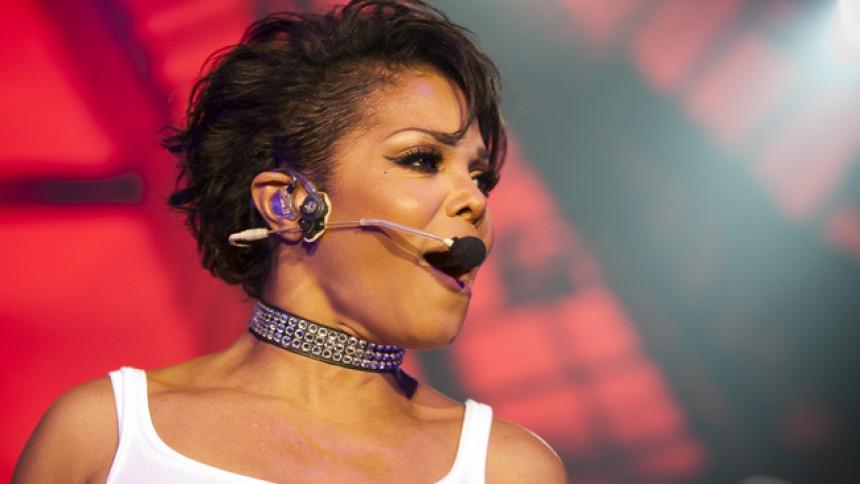 Janet Jackson deltager ikke i hyldestkoncerten for sin afdøde bror
