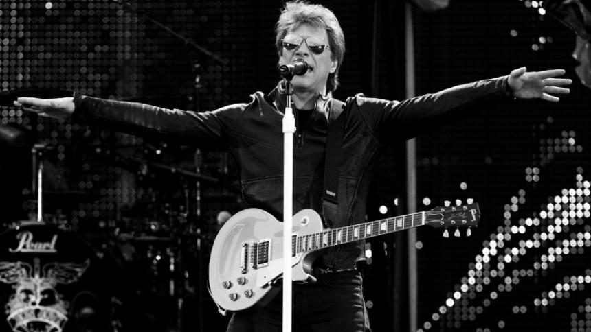 Vil du varme op for Bon Jovi?