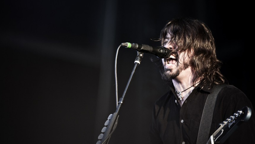 Dvd-anmeldelse: Dave Grohl –Sound City