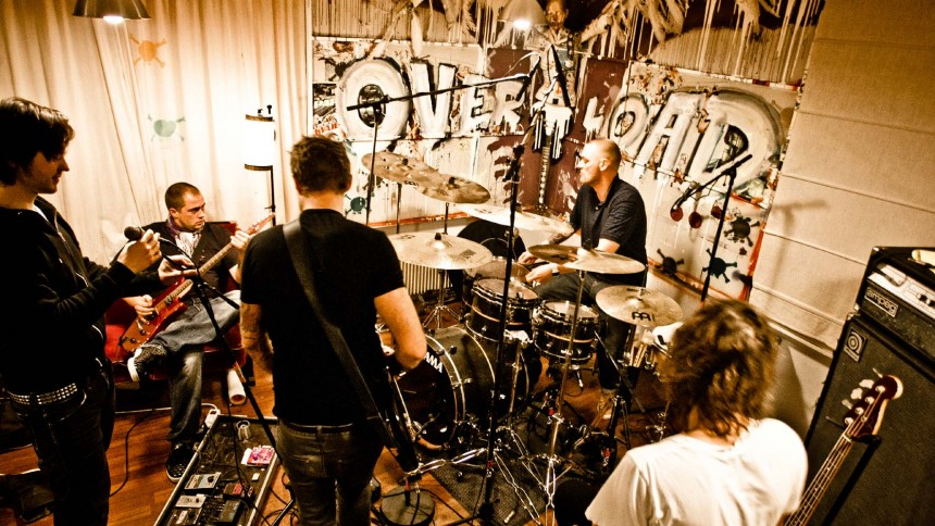 Surfact er næsten klar med nyt album