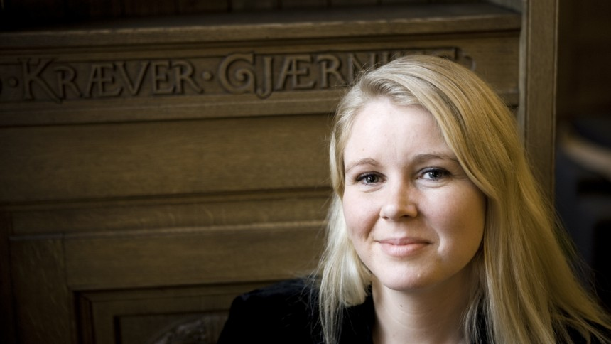 Københavns kulturborgmester støtter Pumpehuset