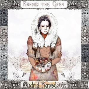 Gudrid Hansdóttir: Beyond The Grey