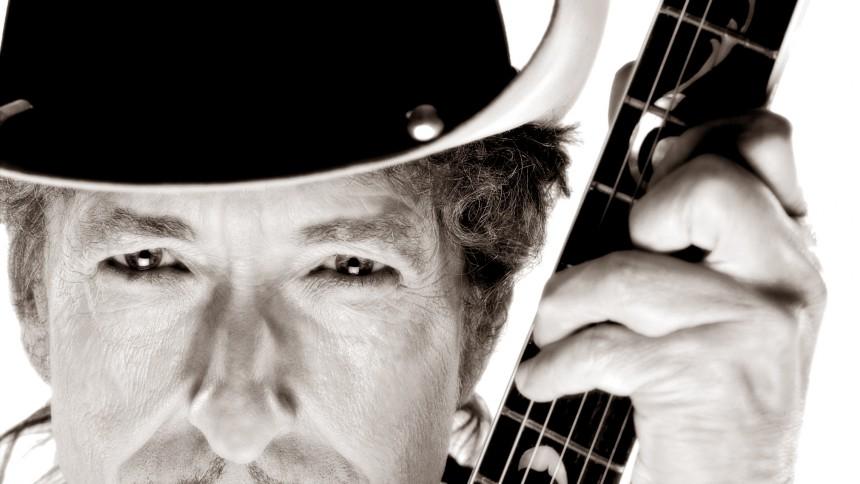 Kopierer Bob Dylan fra andre kunstnere?