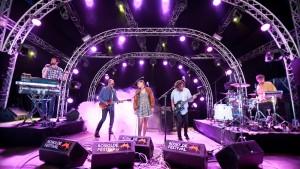 This Is Head Pavilion Junior Roskilde Festival 290611