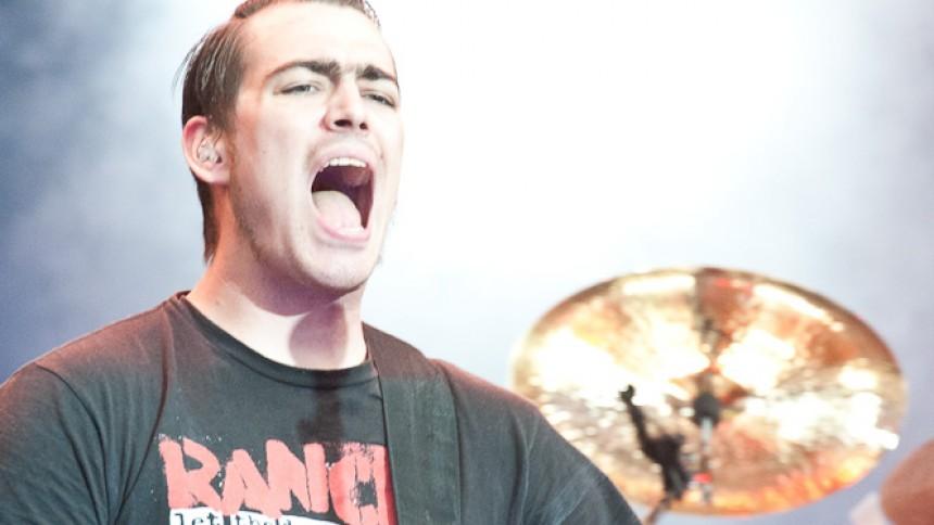 Volbeat mister medlem