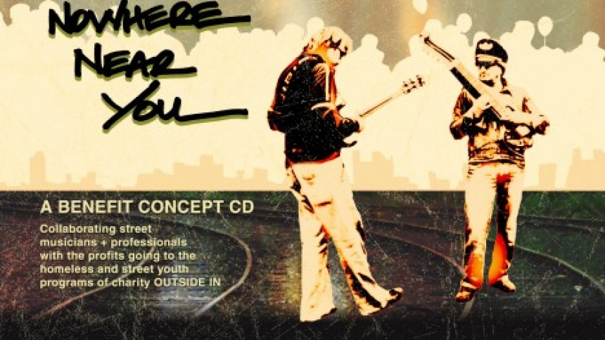 Eddie Vedder, The Strokes og Josh Homme er at finde på kommende velgørenhedsalbum