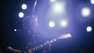 Swans Roskilde Festival 2011 010711