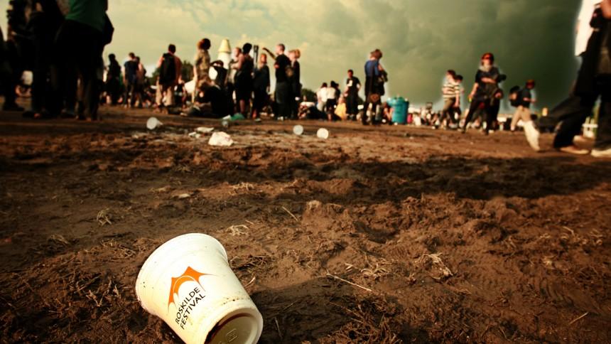 Roskilde: Vi er ikke for alle