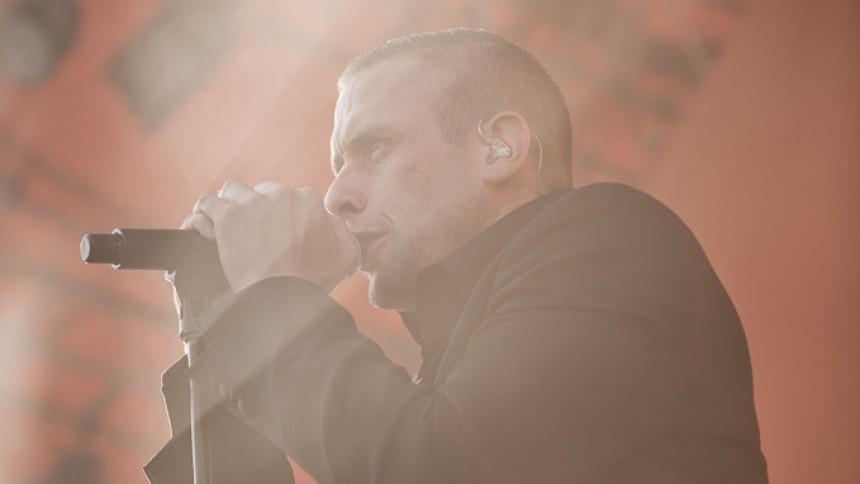 The Voice er tilbage med Tivoli-koncert