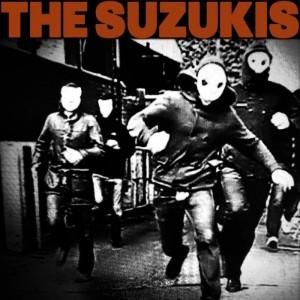 The Suzukis: The Suzukis