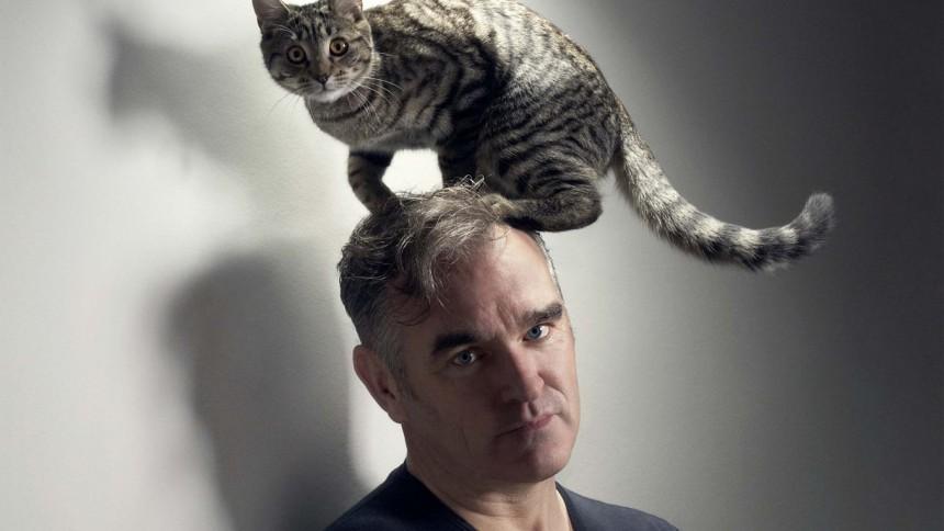 Morrissey: Operaen, København