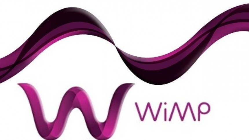 Wimp hjælper musikbloggere