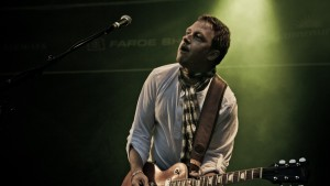 Travis G! Festival 2011