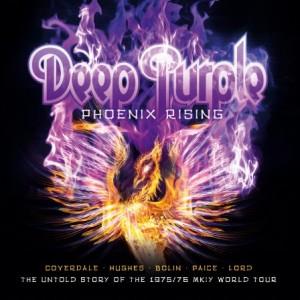 Deep Purple: Phoenix Rising, 1 cd + 1 dvd
