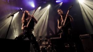 Tyr G! Festival 2011