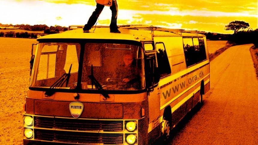 Plekter Tour serverer 50 koncerter til efteråret