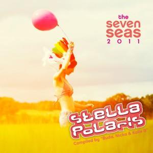 Diverse kunstnere: Stella Polaris - The Seven Seas