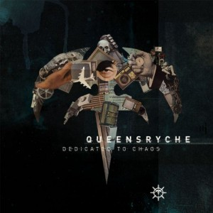 Queensrÿche: Dedicated To Chaos