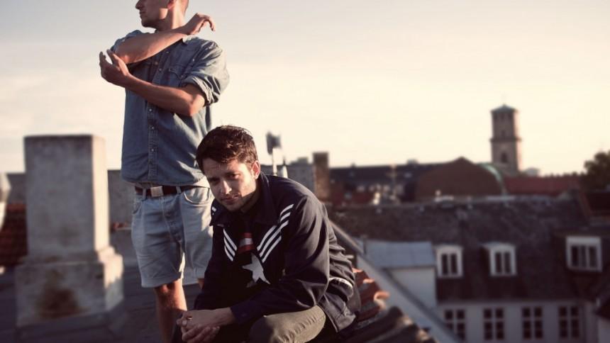 Bottled In England er klar med debut-ep og tour