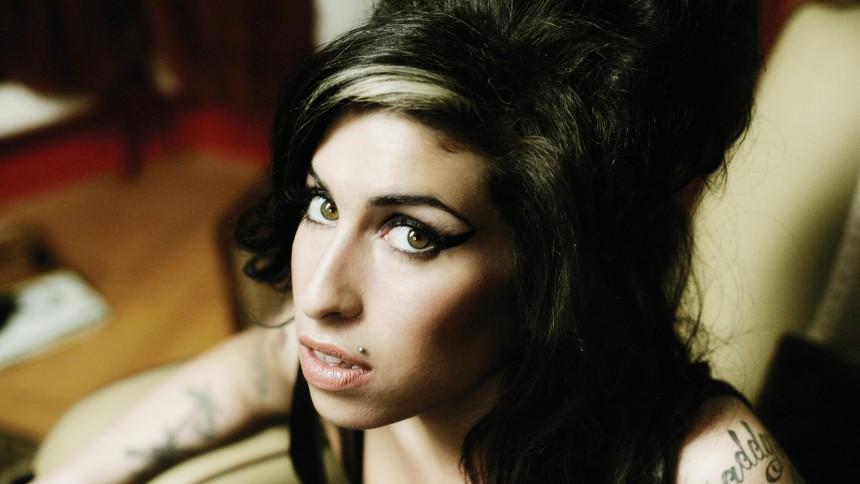 Amy Winehouse-spillefilm på vej
