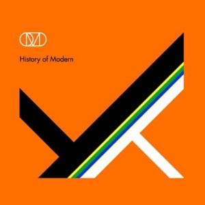 Orchestral Manoeuvres In The Dark: History Of Modern