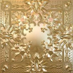 Jay-Z og Kanye West: Watch The Throne